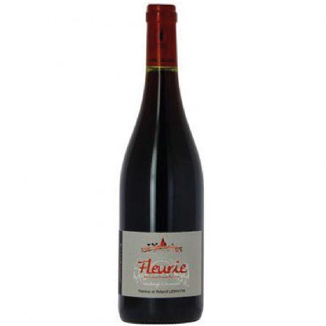 Lemaitre Beaujolais Rouge 2017