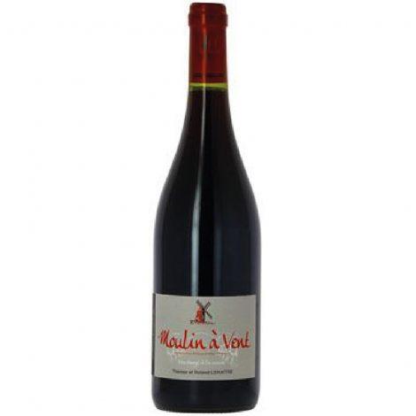 Lemaitre Beaujolais Rouge 2018