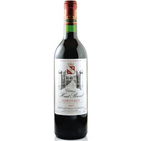 Château Haut-Breuil Bordeaux Rouge 2018