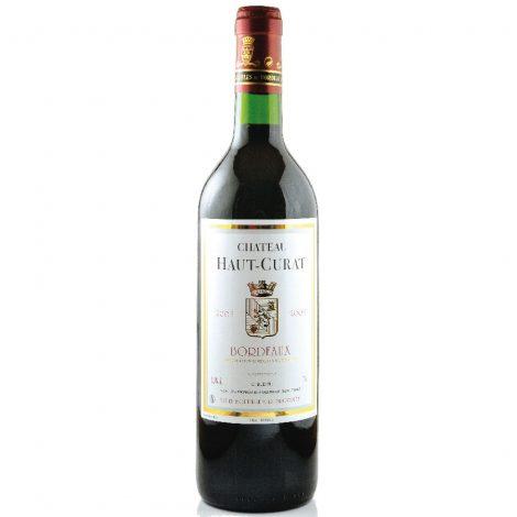 Château Haut-Curat Bordeaux Rouge 2018