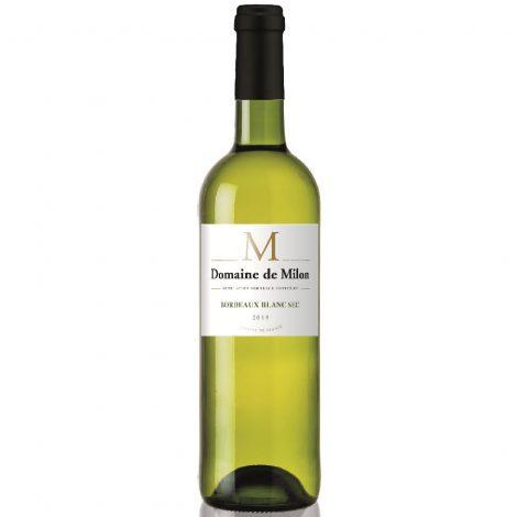 Domaine Milon Bordeaux Blanc 2019