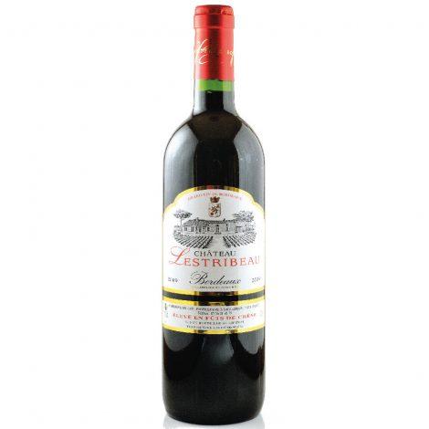 Château Lestribeau Bordeaux Rouge 2016
