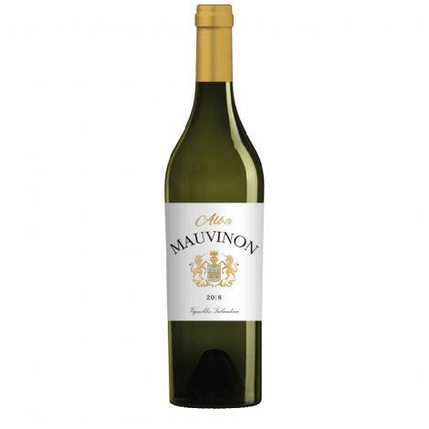 Château Mauvinon Bordeaux Blanc 2018