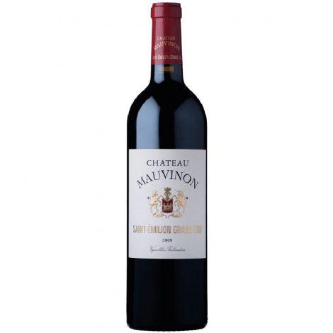 Château Mauvinon Bordeaux Rouge 2016