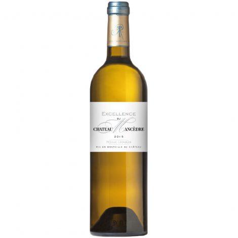 Roy Trocard Bordeaux Blanc 2016