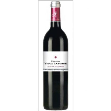 Roy Trocard Bordeaux Rouge 2014