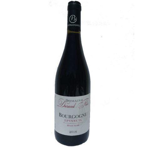 Domaine Félix Bourgogne Rouge 2018