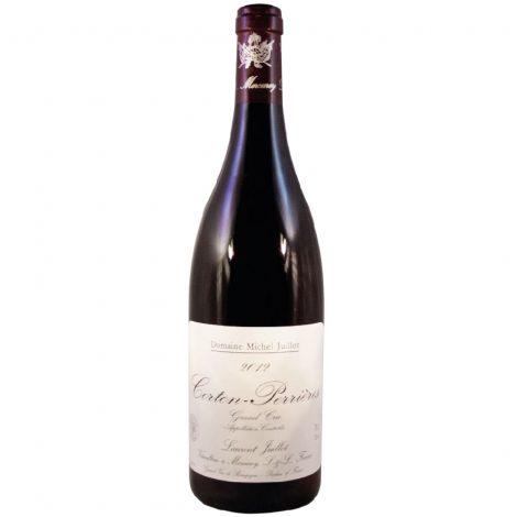 Domaine Michel Juillot Bourgogne Rouge 2012