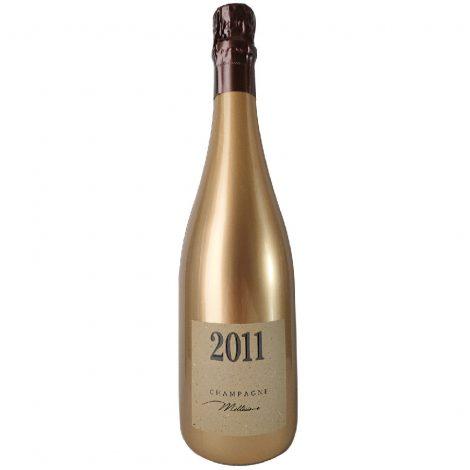 Domaine Caillez Champagne Blanc 2011