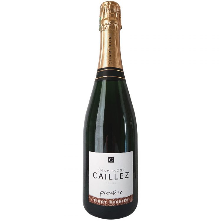 Domaine Caillez Champagne