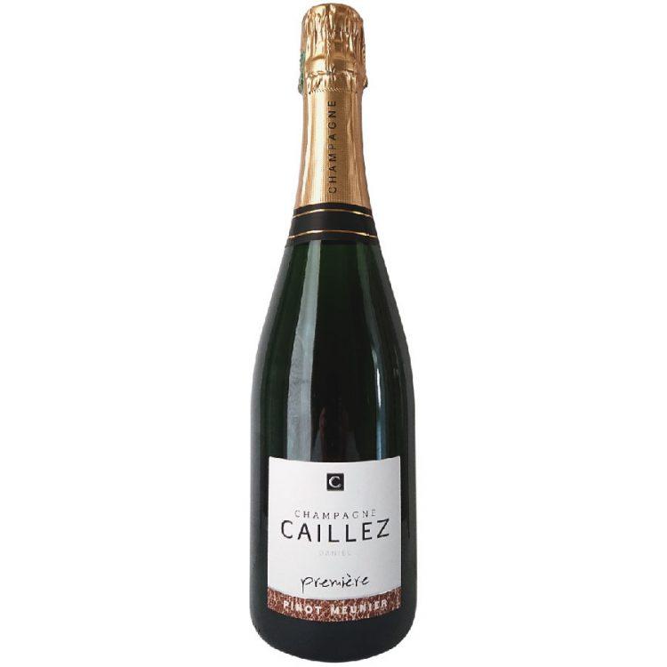Domaine Caillez Champagne
