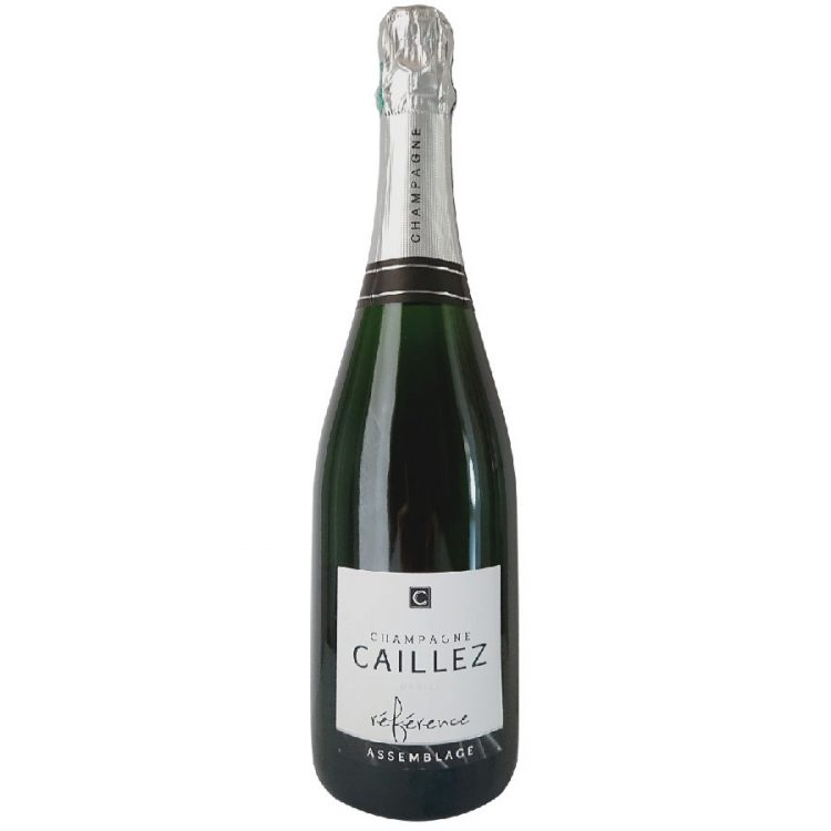 Domaine Caillez Champagne Blanc