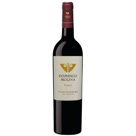 vin argentine cépage tannat