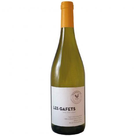 Clos De Manzotte Languedoc Roussillon Blanc 2019