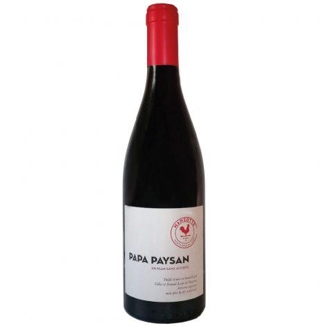 Clos De Manzotte Languedoc Roussillon Rouge 2018