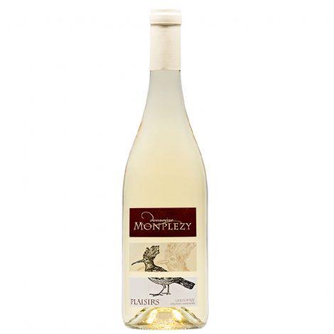 Domaine Monplezy Languedoc Roussillon Blanc 2018