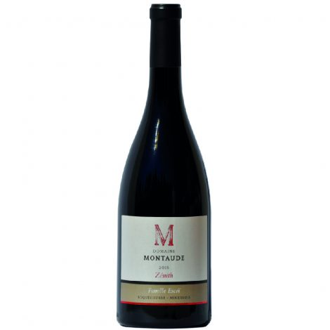 Domaine Montaude Languedoc Roussillon Rouge 2016