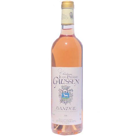 Jean-Pierre Gaussen Provence Rosé 2019