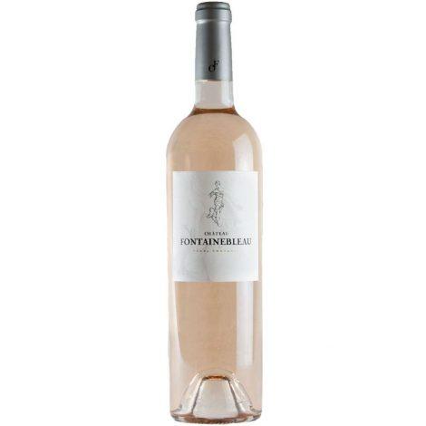 Château Fontainebleau Provence Rosé 2019