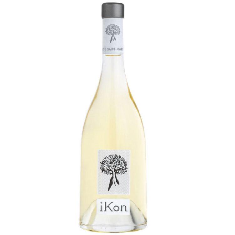 côtes de Provence blanc vin bio Hermitage Saint Martin