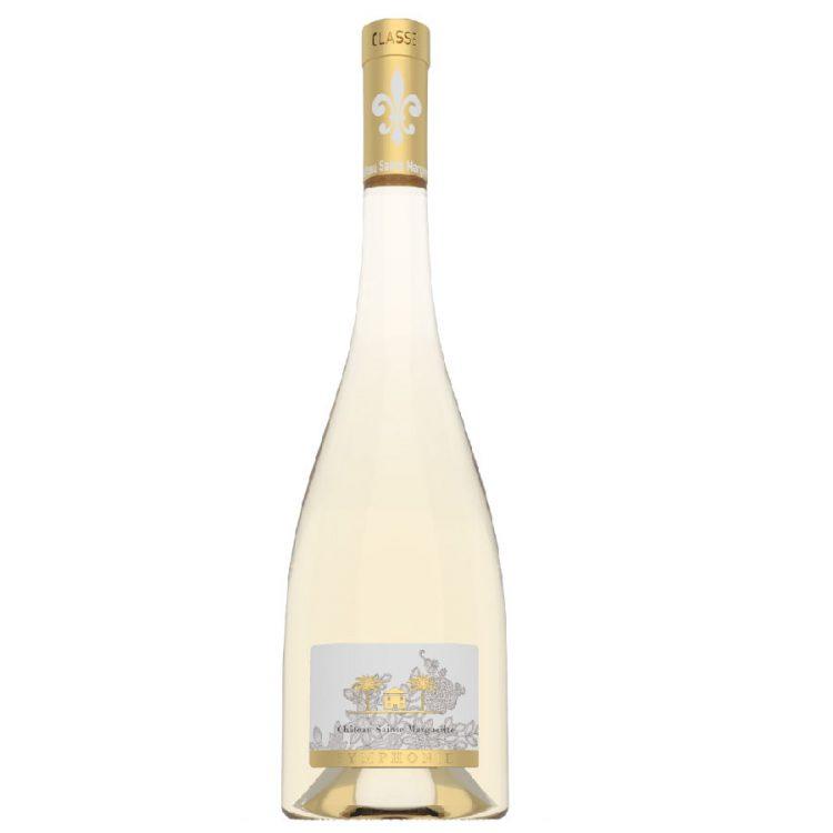 château sainte marguerite symphonie blanc côtes de provence cru classé blanc 2019