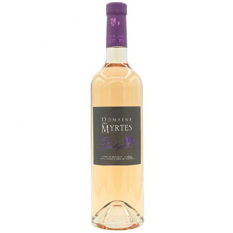 Domaine des Myrtes Provence Rosé 2019