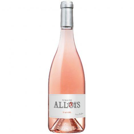 Domaine Alloïs Vallée du Rhône Rosé 2019